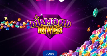 Diamond River