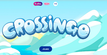 Crossingo – Jeu Illiko FDJ