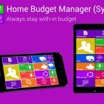 Home Budget Manager